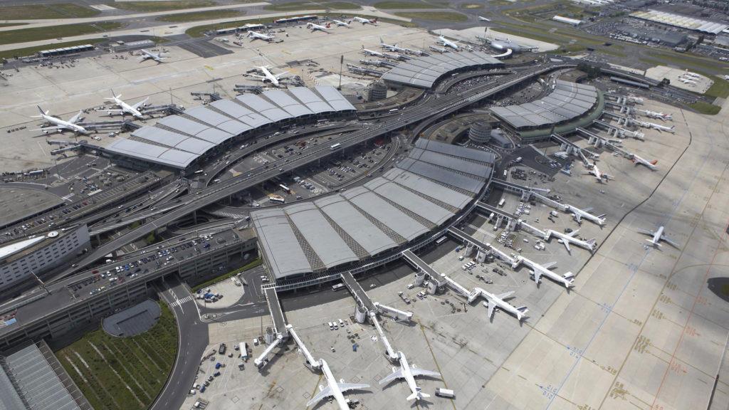 Appel d'offres ADP Aéroport de Paris