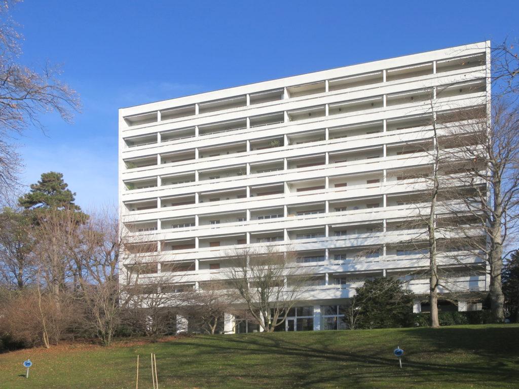 Immeuble de logements à Lausanne