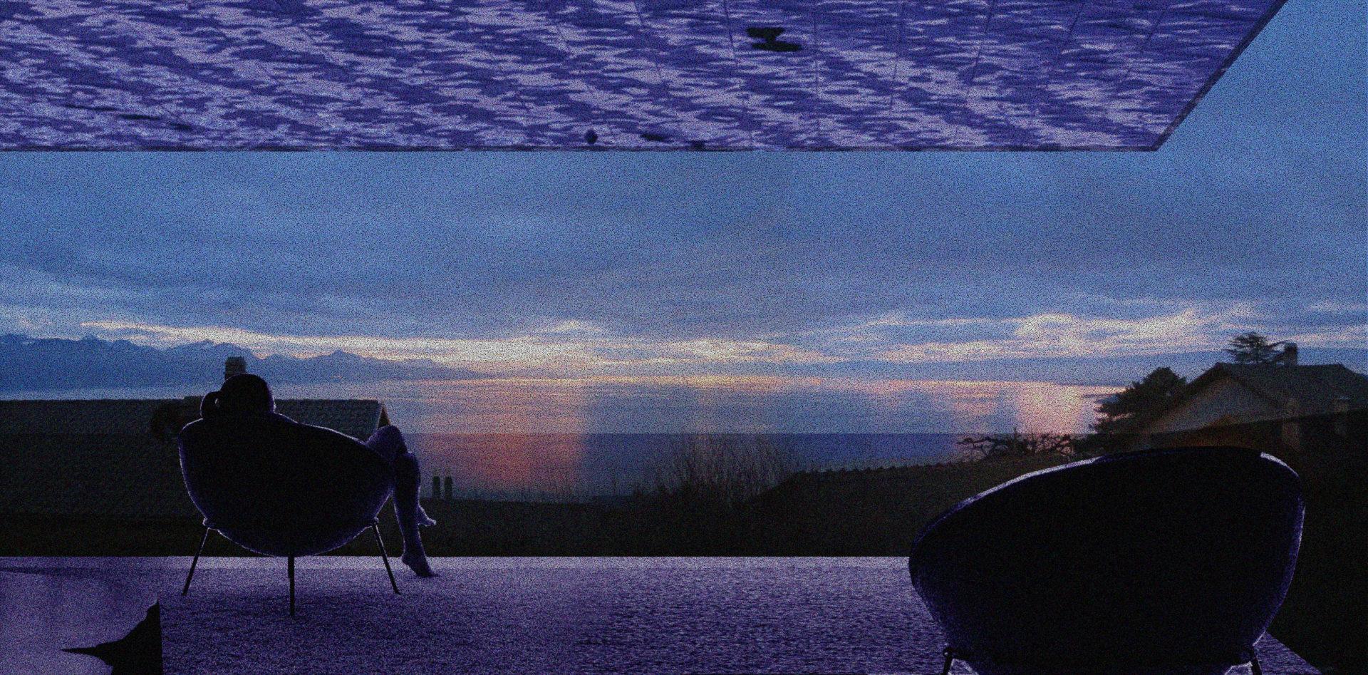 Rêver au Lavaux